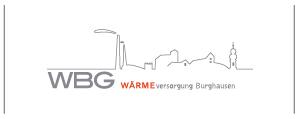 Wärmeversorgung Burghausen