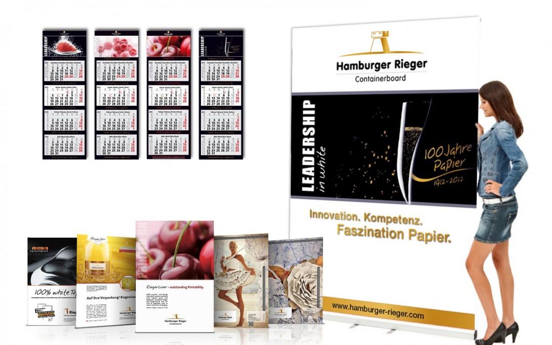 Hamburger Rieger
