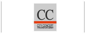 Cityconcept Traunstein