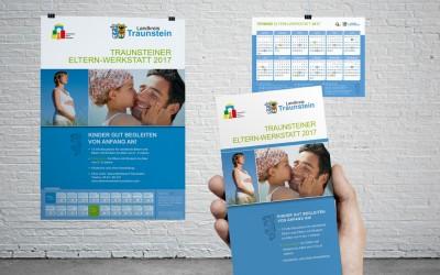 Für Eltern im Landkreis Traunstein